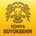 Konya City Guide icon