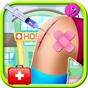 Knee Surgery Doctor Simulator for PC and MAC