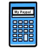 My Paypal Fee Calculator
