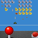 Spaced Out RubberDuck Invaders icon