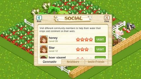 Farm Story™ Screenshot 4