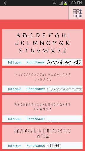 Neat Fonts Free