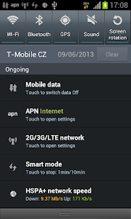 Smart Data Switch Pro- screenshot thumbnail