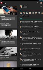 Showyou Screenshot 2