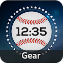 Watch Face Gear - Sports icon