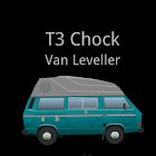 Camper Van Leveller icon