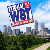 News-Talk 1110 WBT