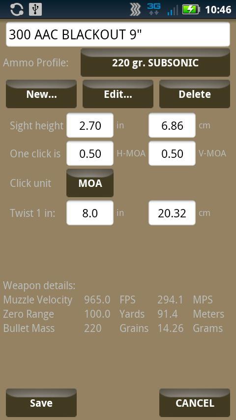 BulletFlight- screenshot