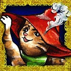 Puss in Boots Interactive icon