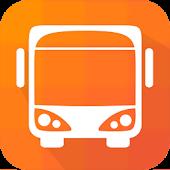 Roma Bus ( ATAC Bus Departure)