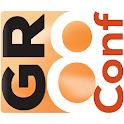 GR8Conf Agenda icon