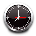 SMS Sent Time logo
