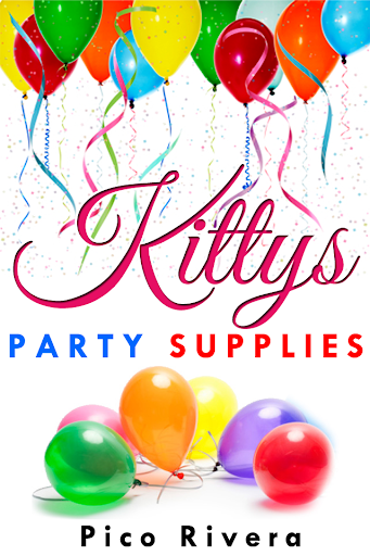 Kitty's Party Supplies