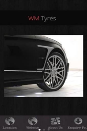 WM Tyres