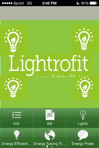 高評價推薦好用教育app Lightrofit!線上最新手機免費好玩App
