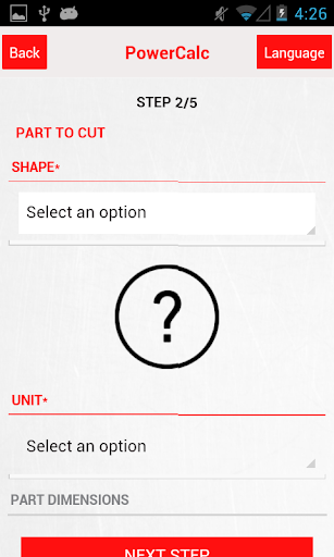 【免費商業App】Starrett PowerCalc-APP點子
