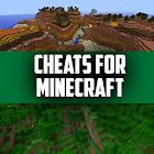 Cheats for Minecraft icon