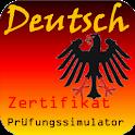 Goethe Zertifikat Simulator icon