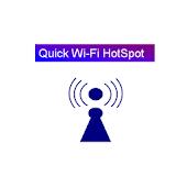 WiFi HotSpot / WiFi Tethering