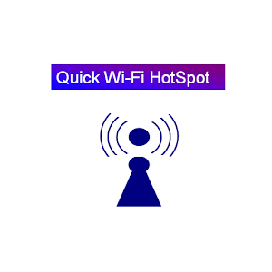 WiFi HotSpot / WiFi Tethering 通訊 App Store-愛順發玩APP