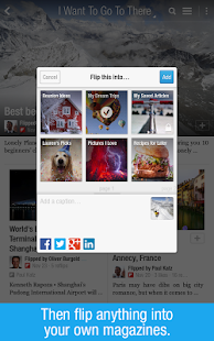 Flipboard: Your News Magazine Screenshot 30