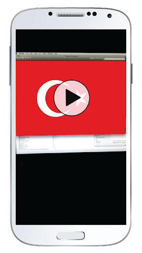 Türk Bayrağı Augmented Reality