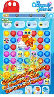 Octopus Mania™ - screenshot thumbnail