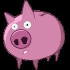 気 銀行 icon