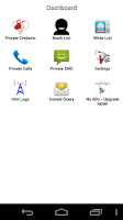 Screenshot of Call Blocker -Blacklist Caller
