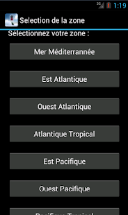 Météo Marine Large- screenshot thumbnail