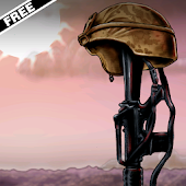Soldier Memorial Free LWP