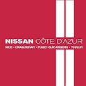 Nissan Côte d'Azur icon