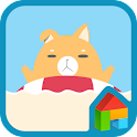 Doggy's vacance dodol theme icon