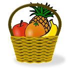 Fruit Catcher icon