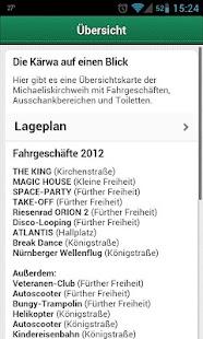 Michaeliskirchweih Fürth – Miniaturansicht des Screenshots
