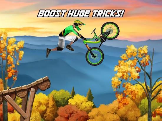 Bike Mayhem Mountain Racing