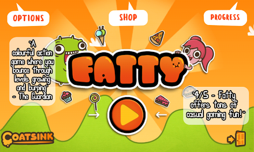 Fatty- screenshot thumbnail