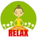 Meditation & Relaxing Sounds icon