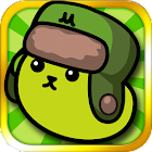 Bush beans Expedition icon