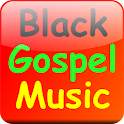 Black Gospel Music icon
