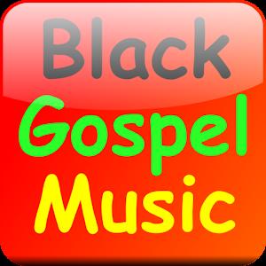 Black Gospel Music 2.0.00 Icon
