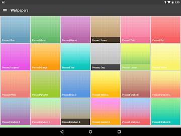 PushOn - Icon Pack Screenshot 18