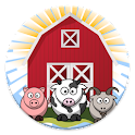 Farm Animals – Sounds logo