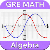 GRE Math : Algebra Review Lite