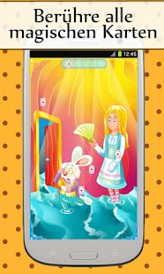 Alice im Wunderland - screenshot thumbnail