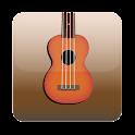 uke pal – Ukulele Tuner&Chords logo