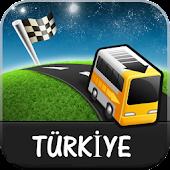 Otobüs Nerede? ( Türkiye )