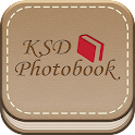 KSD Photobook - Unique Gift icon