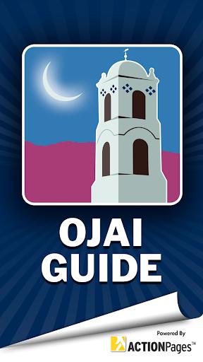 Ojai Guide