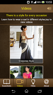 Learn Sari- screenshot thumbnail